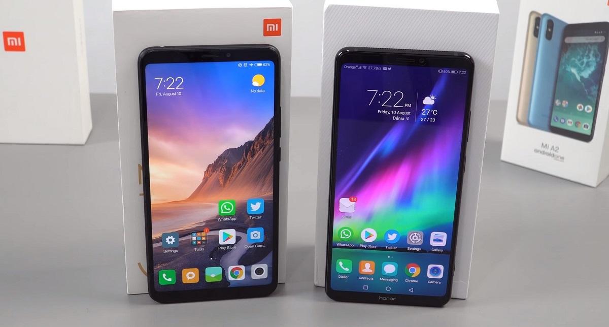 Нароссийском рынке смартфонов лидируют китайские бренды. Больше всего любят Xiaomi, Honor иHuawei