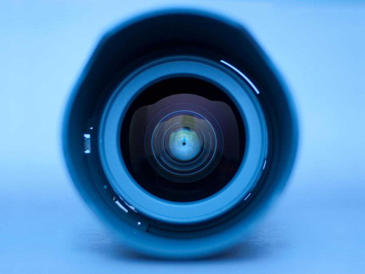 Samsung готовит квыходу камеру на600 мегапикселей