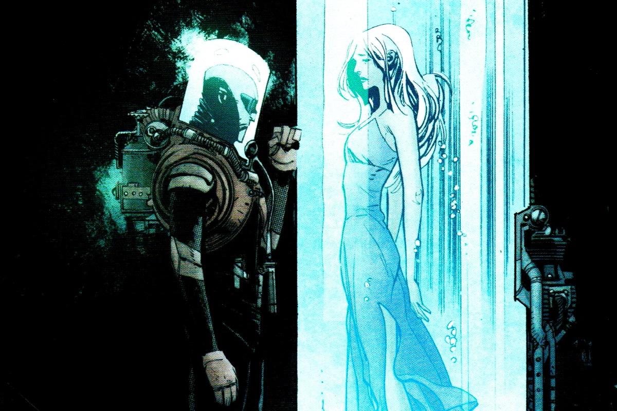 Отец Бэтмена, Мистер Фриз инацисты. Тайна семьи Уэйнов раскроется вспецвыпуске «Белого рыцаря»