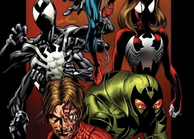 Комикс-гид #3. Тираннозавр пососедству, клоны Человека-паука, Лига справедливости