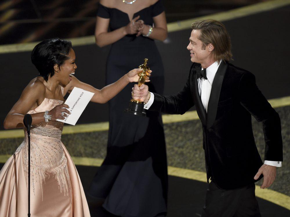 «Оскар 2020»: мнимая революция ипобеда водителя Рика Далтона