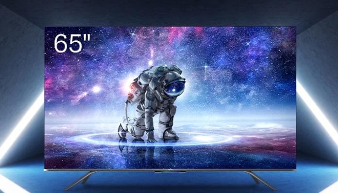 Геймеры оценят: огромный 4К-телевизор HiSense E75F на 120 Гцстоит от47000 рублей