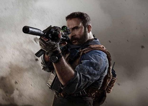 «Наши тестеры рыдали»— авторы новой Modern Warfare рассказывают осюжетной кампании шутера
