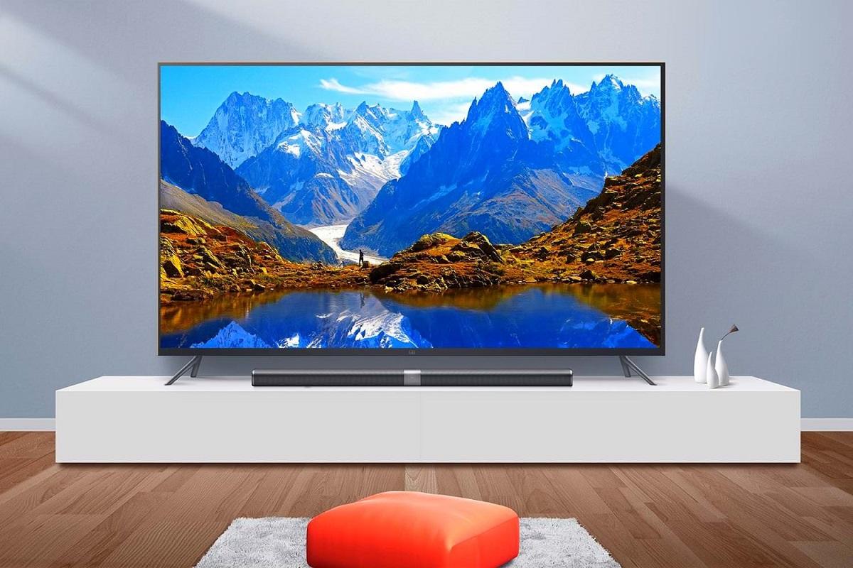 ВРоссию приехали смарт-телевизоры Xiaomi MiTV4S на50 и65 дюймов