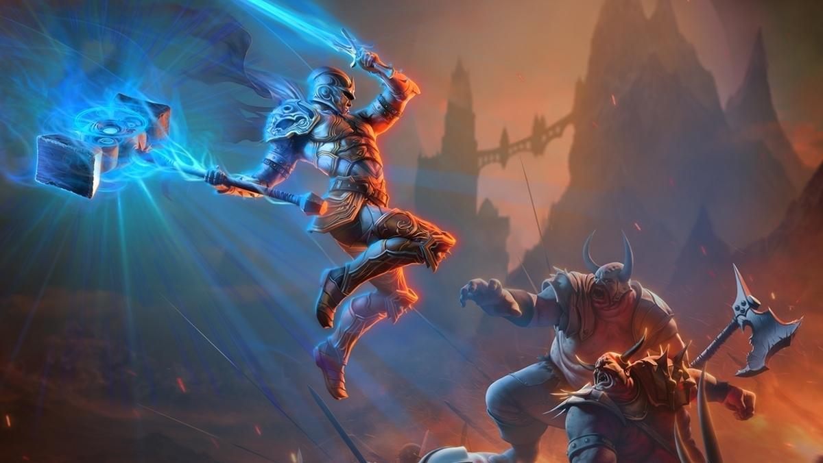 «Хорошая игра, необязательный ремастер». Критики оценили Kingdoms ofAmalur Re-Reckoning
