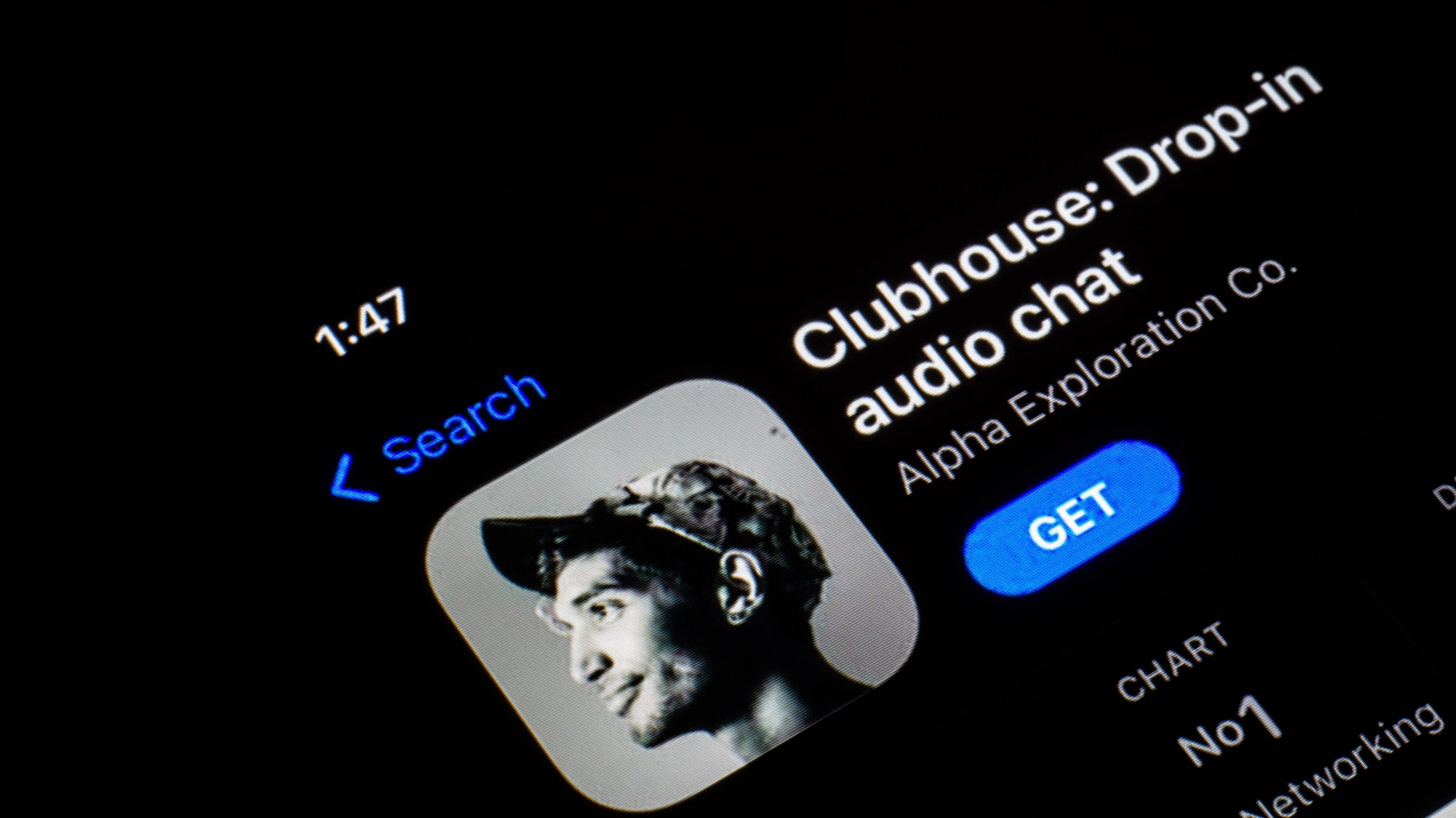 Попасть в Clubhouse: пользователи продают инвайты в соцсеть за десятки тысяч рублей