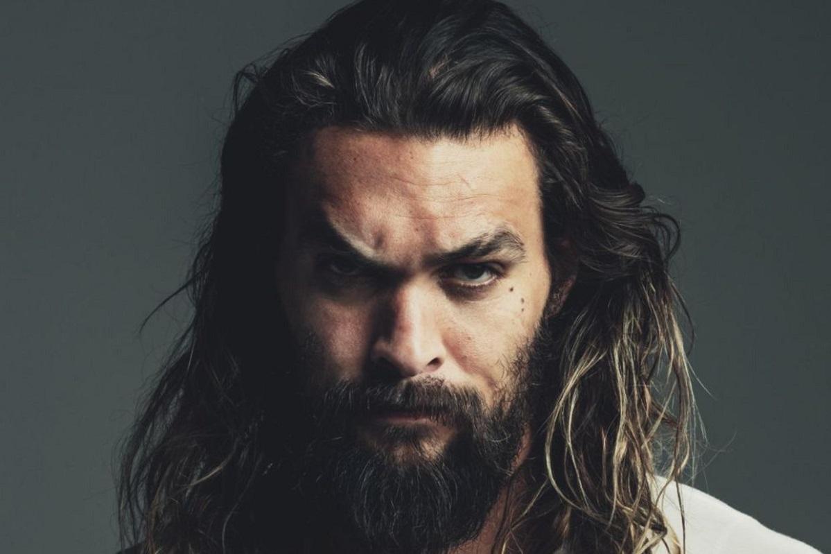 Критики невпечатлены новым сериалом Джейсона Момоа про слепого воина