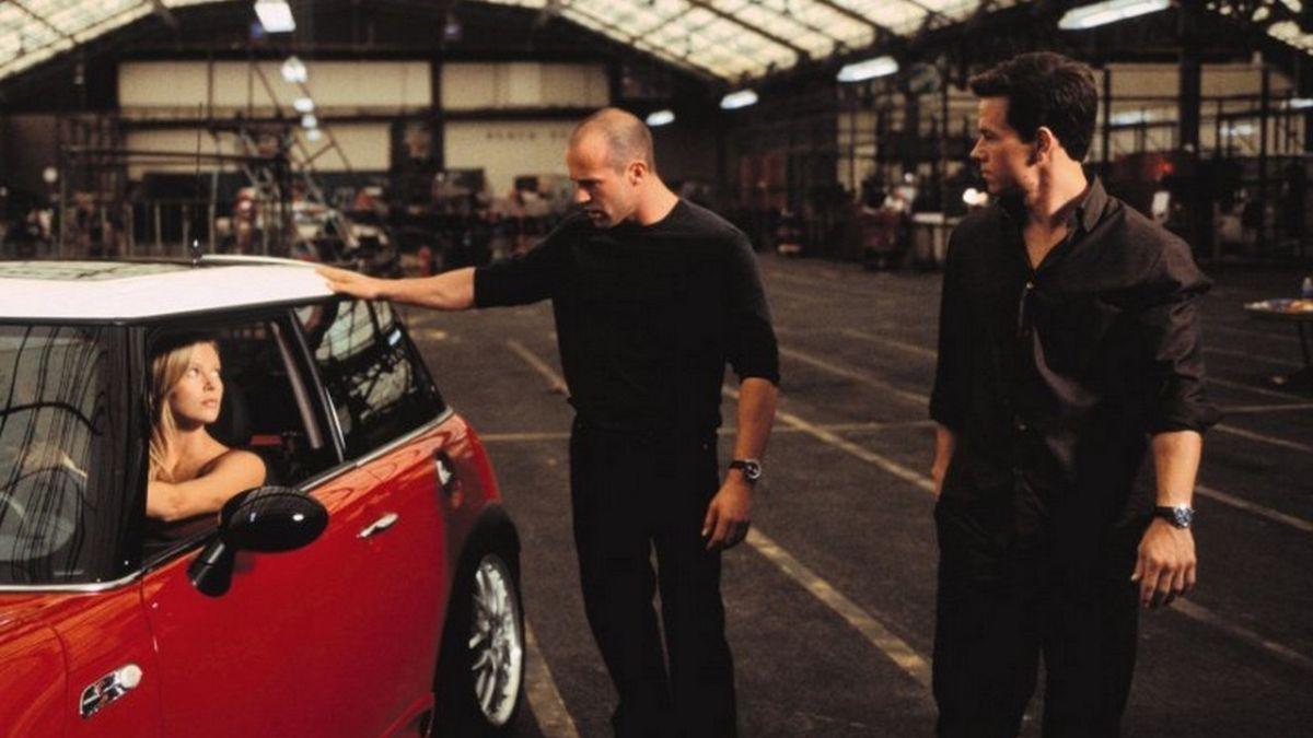 Культовый фильм «Ограбление по-итальянски» выйдет в формате сериала на Paramount+