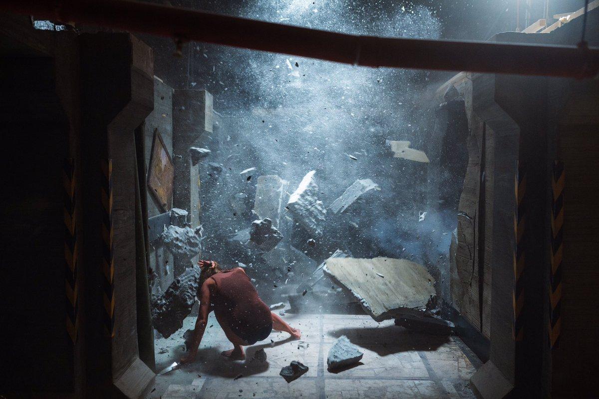 Вышел трейлер мистического триллера «Кольская сверхглубокая»