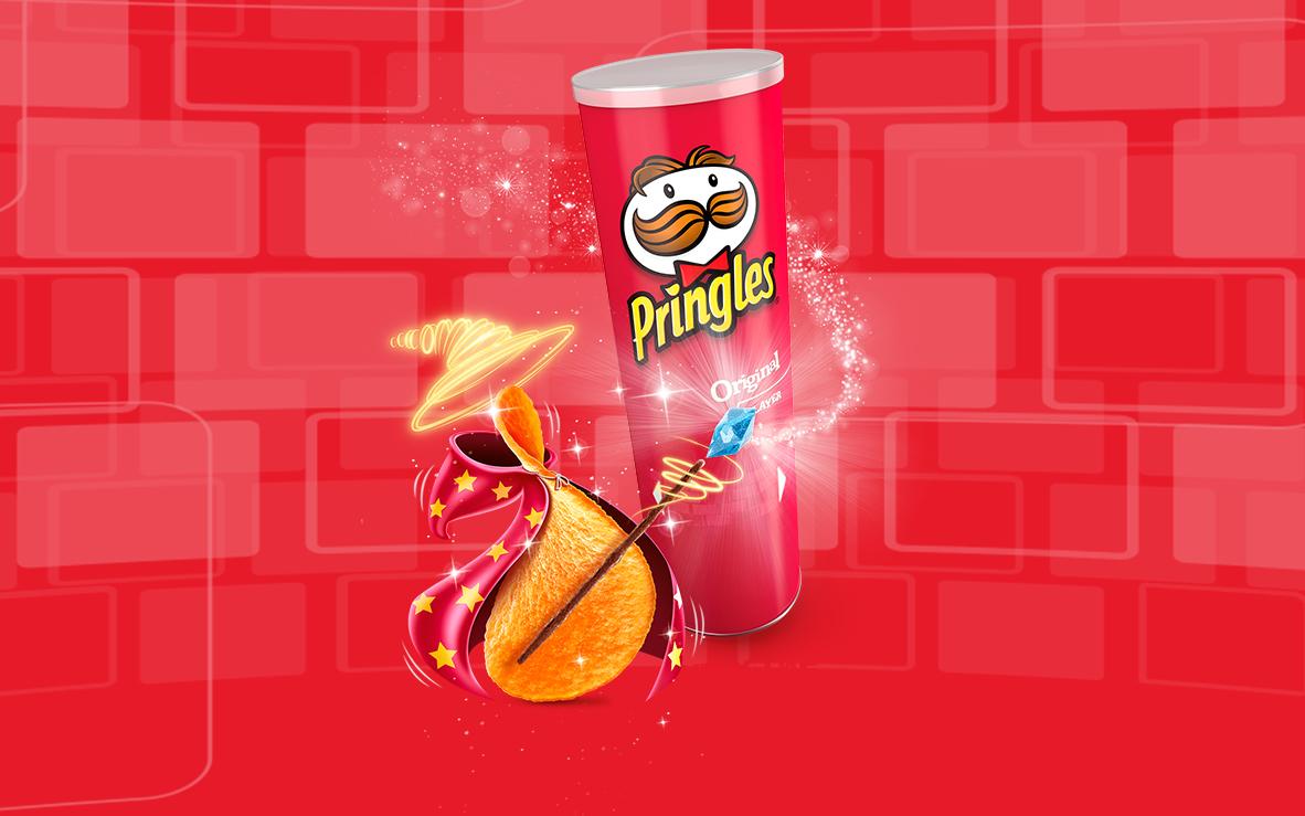 Наша акция с Pringles продлится до 10 апреля. Собери больше всего лайков и получи крутые призы!
