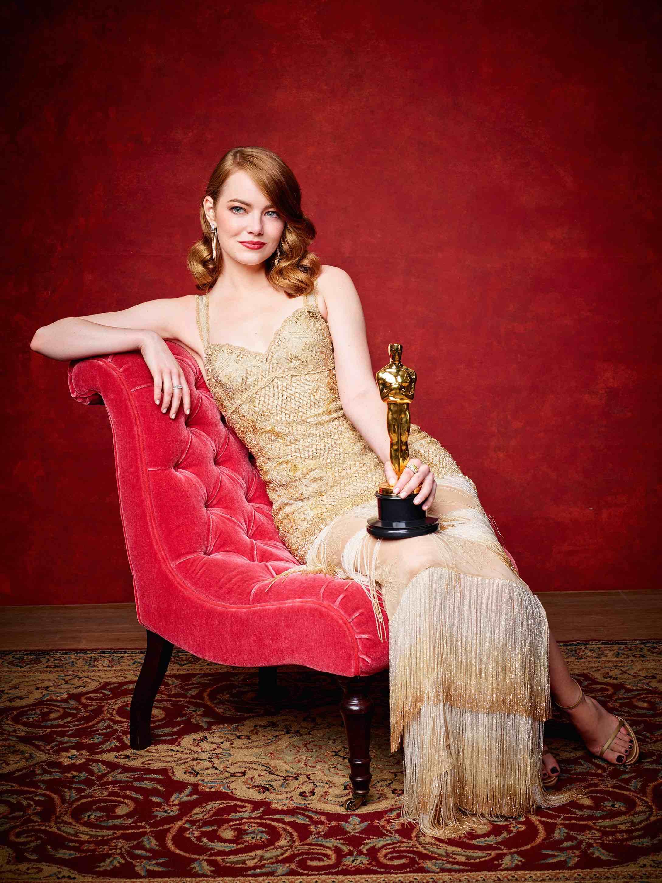 Стал известен список всех претендентов на«Оскар-2018»