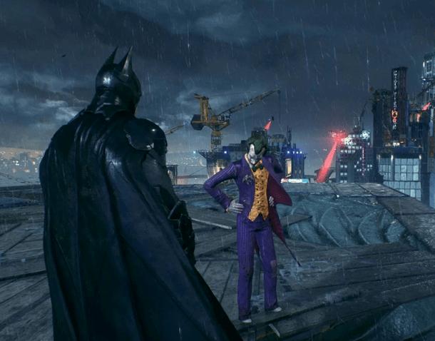 НаDCFanDome фанатов будет ждать анонс новой игры про Бэтмена