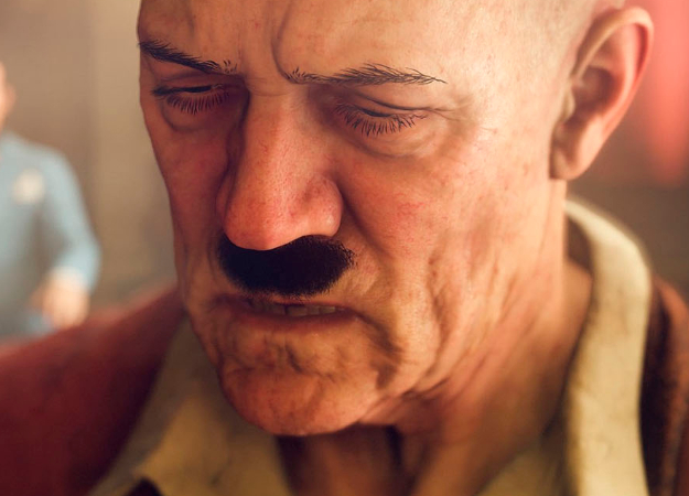 В Wolfenstein: Youngblood не будет Гитлера, потому что его убил Би-Джей за кадром
