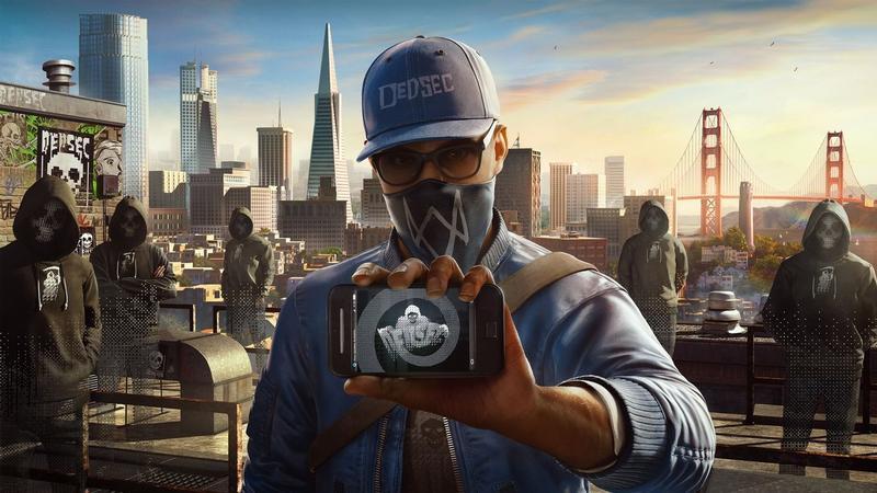 Слух: действие Watch Dogs 3 развернется в Лондоне, а ее релиз состоится уже в этом году