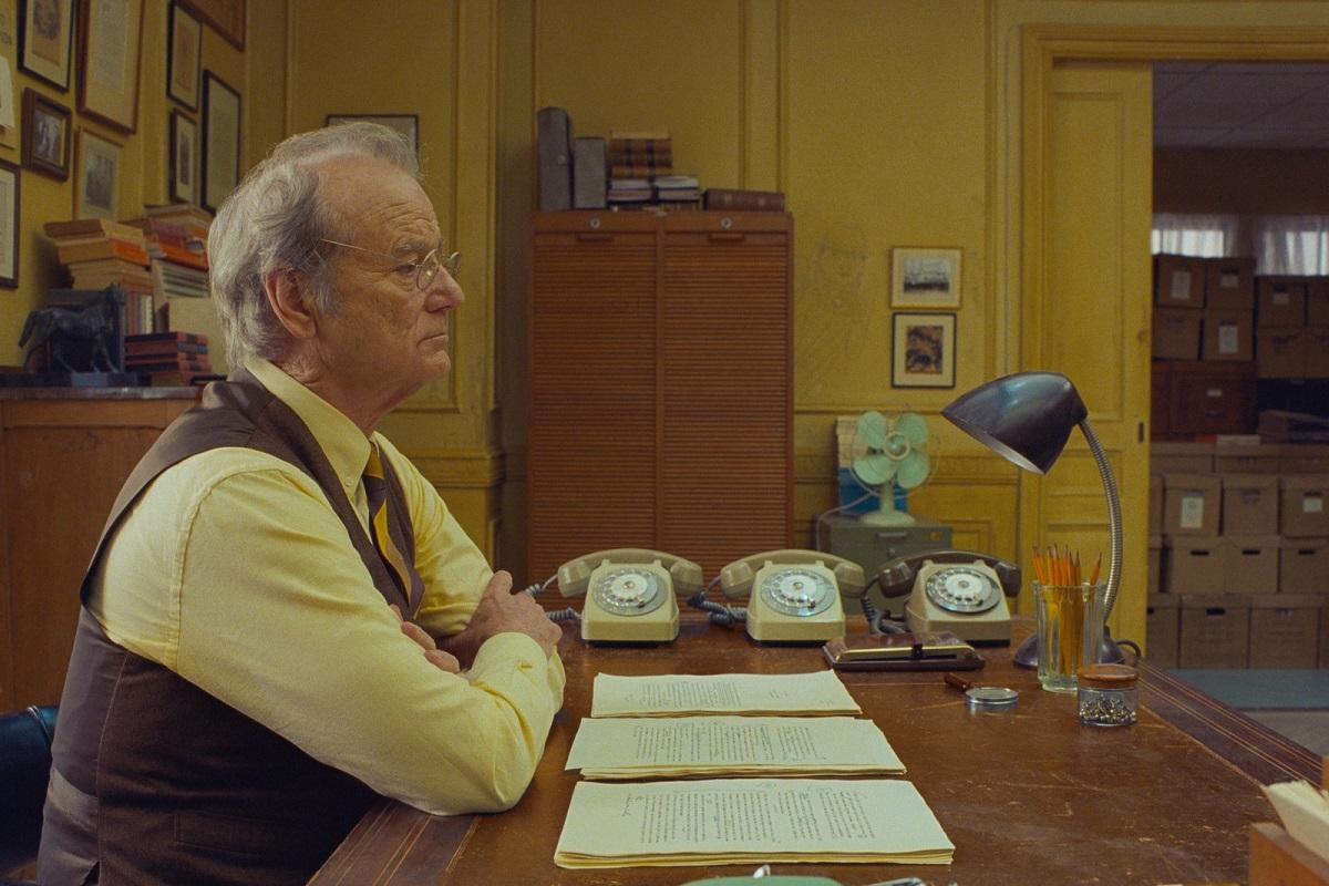 Появились кадры изнового фильма Уэса Андерсона. Очень много звезд