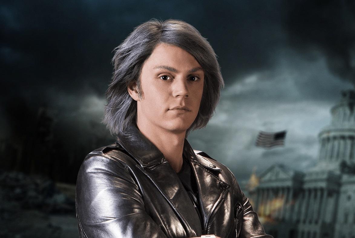 Инсайдер: в«ВандаВижене» появится Эван Питерс из«Людей Икс»