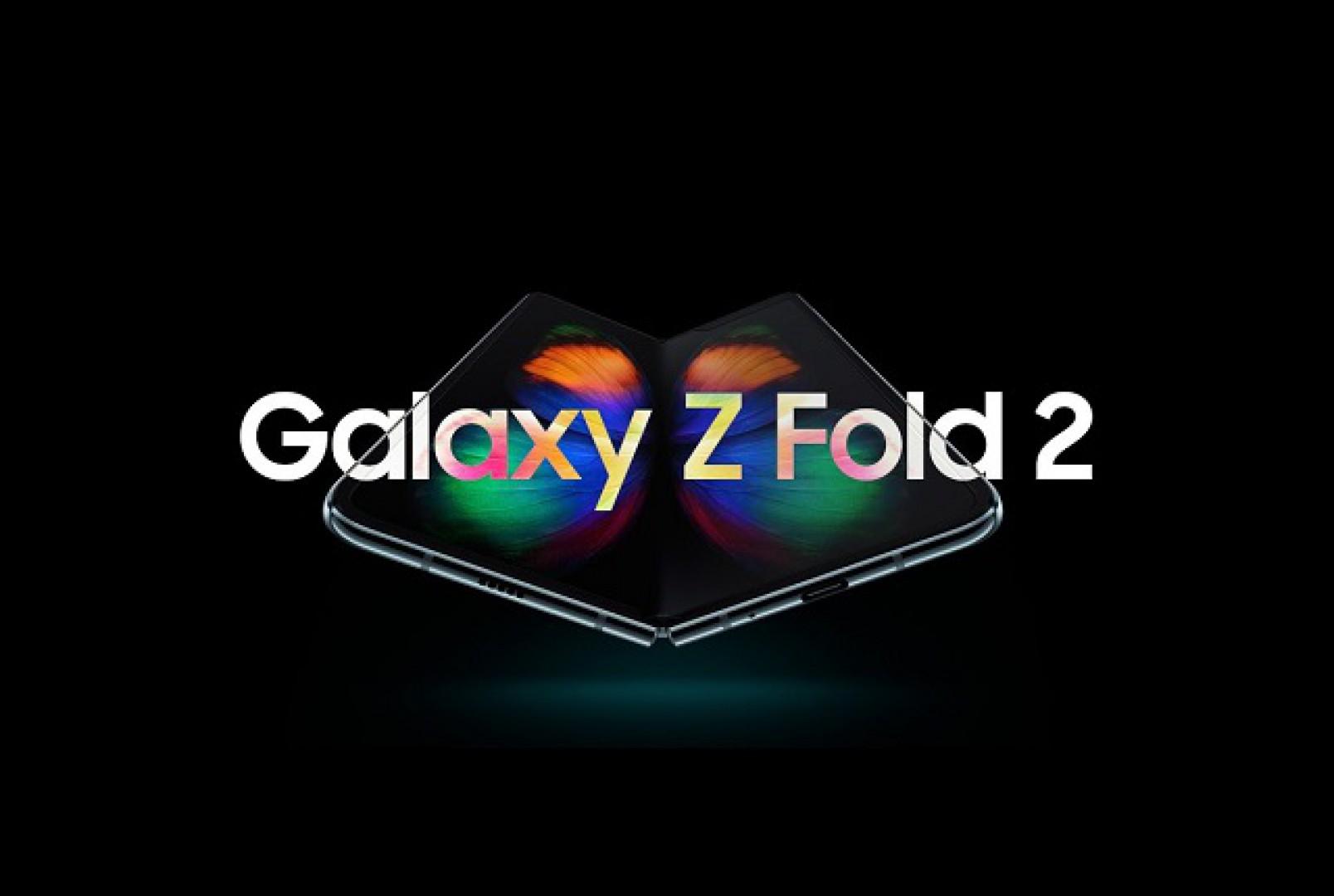 Анонсирован Samsung Galaxy ZFold 2— складной смартфон нового поколения