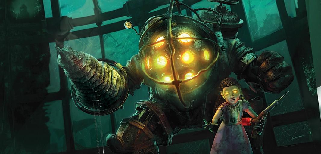 «Там будет странная хрень»— автор BioShock тизерит новую игру