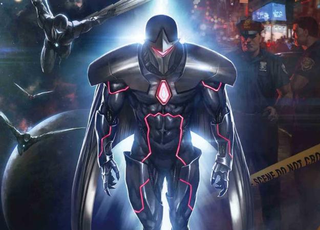Бесконечности много небывает: Marvel анонсировала дополнительные серии кInfinity Countdown