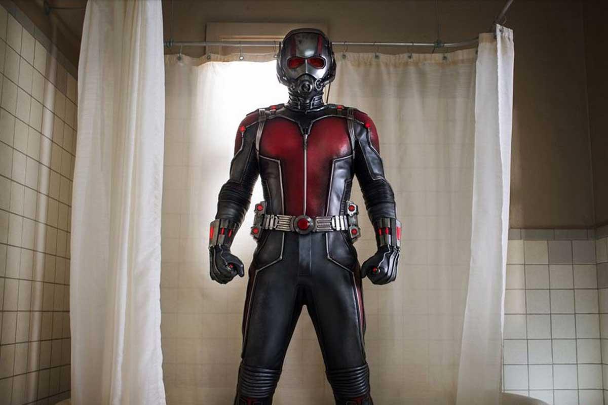 Появились детали оригинального сценария «Человека-муравья3». Звучит смело