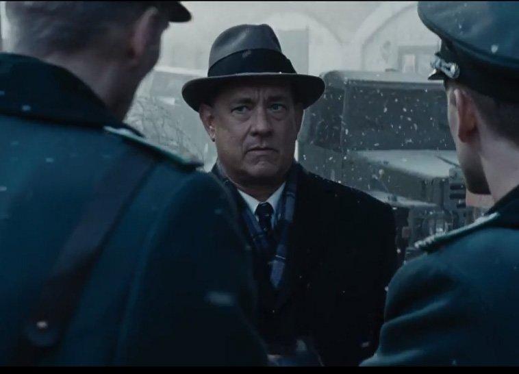 Трейлер «Моста шпионов»: Спилберг и Коэны обменяют Абеля на Пауэрса