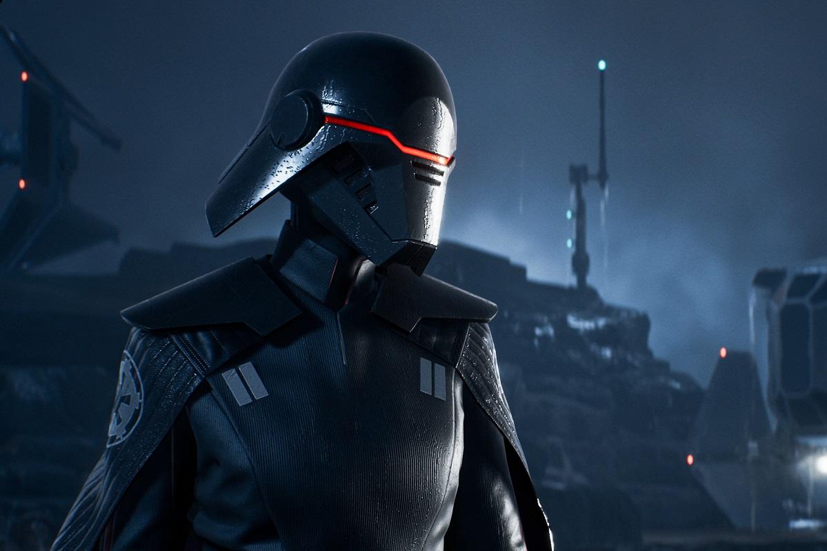 Всети появились первые 50 минут Star Wars— Jedi: Fallen Order