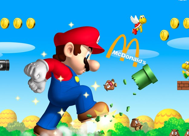 Борьба за Happy MealЫ от Nintendo | Канобу