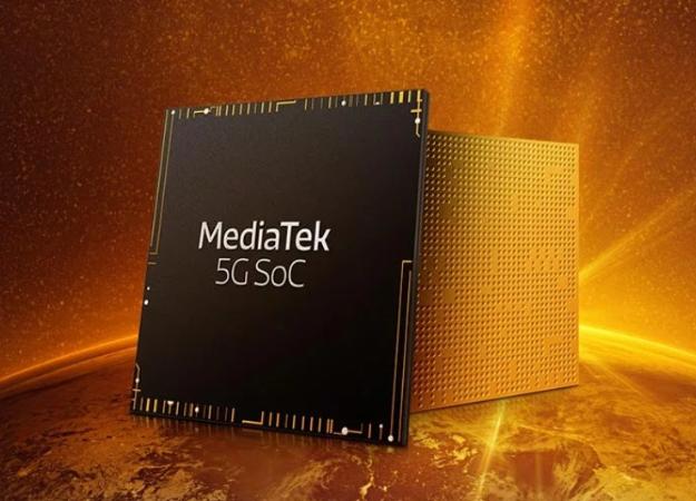 MediaTek представила мобильный процессор споддержкой 5G
