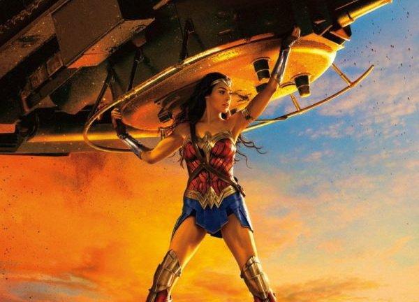 39 неудобных вопросов к фильму «Чудо-женщина»