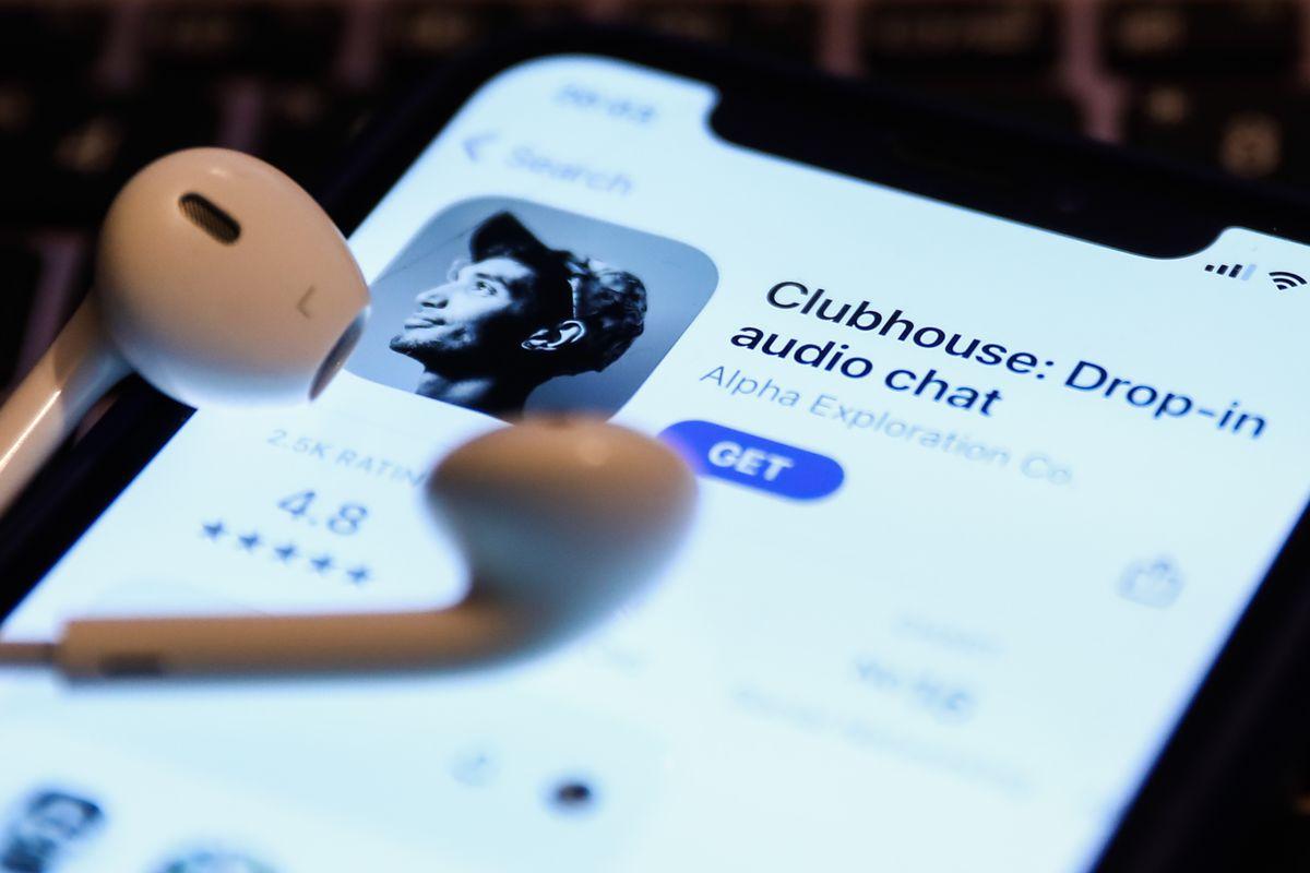 Clubhouse выбрала 50 контент-мейкеров, которым будет платить по $5000 в  месяц | Канобу