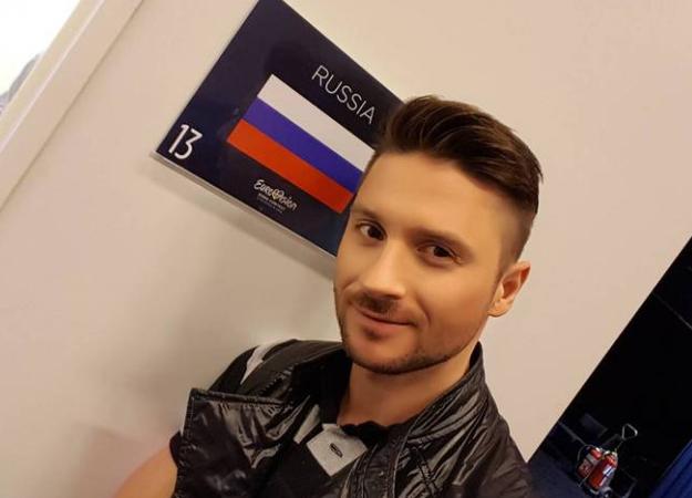 Фанаты в восторге от песни, с которой Сергей Лазарев выступит на «Евровидении 2019»