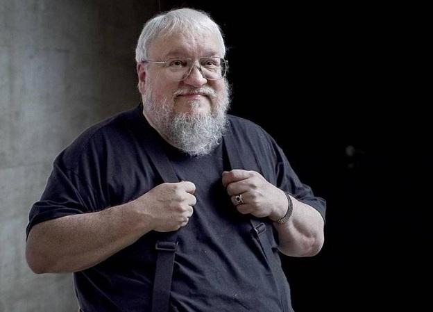 Как произошло сотрудничество Джорджа Мартина сFromSoftware, ичто онделает для Elden Ring