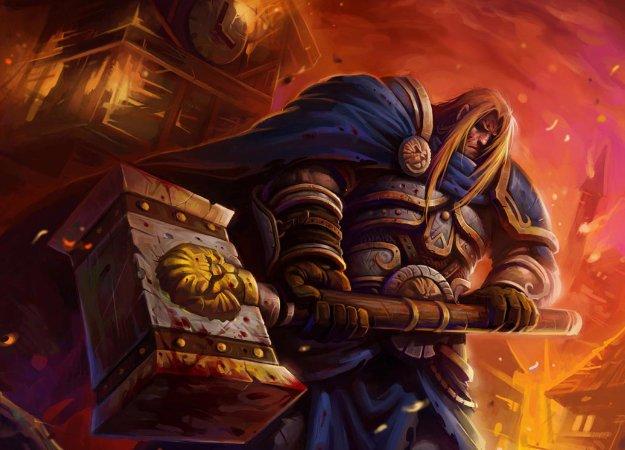 Хардкорный тест! Угадай реплики легендарных героев WarCraft III: Reign ofChaos