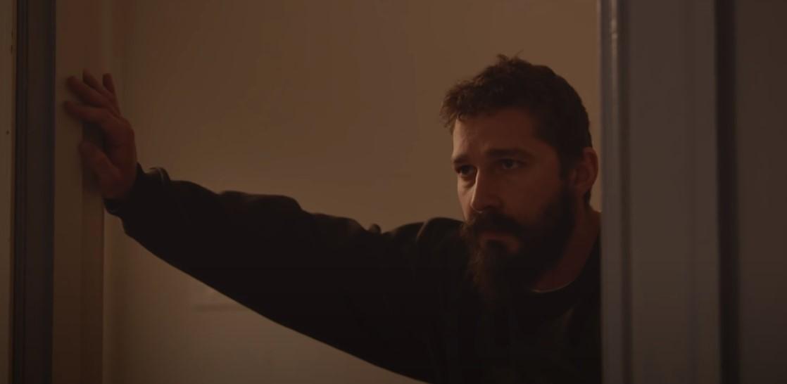 Шайя Лабаф ругается с Ванессой Кирби в трейлере новой драмы «Фрагменты женщины»
