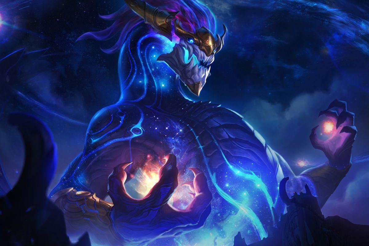 Игрока вLoL заставляют изменить никнейм «Корона». Это его фамилия