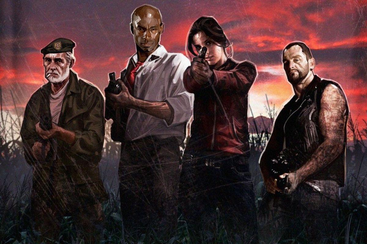 Авторы Dying Light выпустили трейлер кроссовера сLeft 4 Dead2 [обновлено]