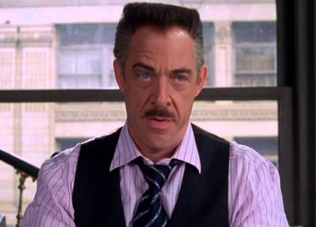 Вновом трейлере Spider-Man отInsomniac появился Джей Джона Джеймсон. Правда, только его голос