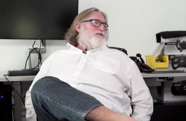 «Мытупые»: создатель Half-Life— одолгом отсутствии новых игр серии