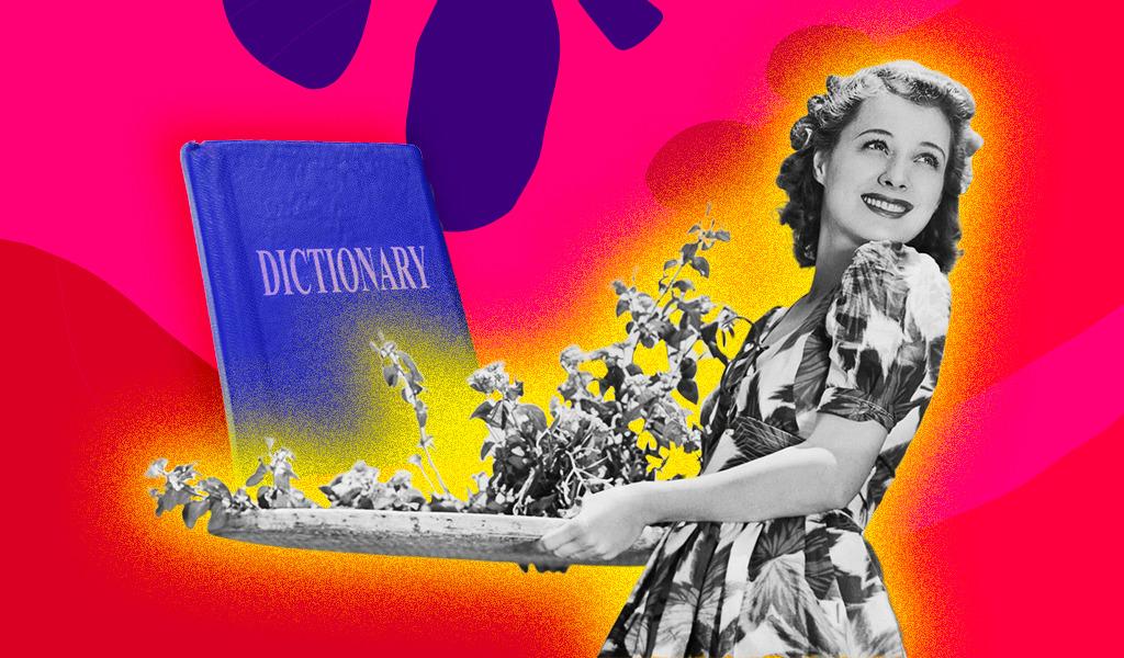 «Цифровое питание» идругое: какие слова появились ванглийском виюне