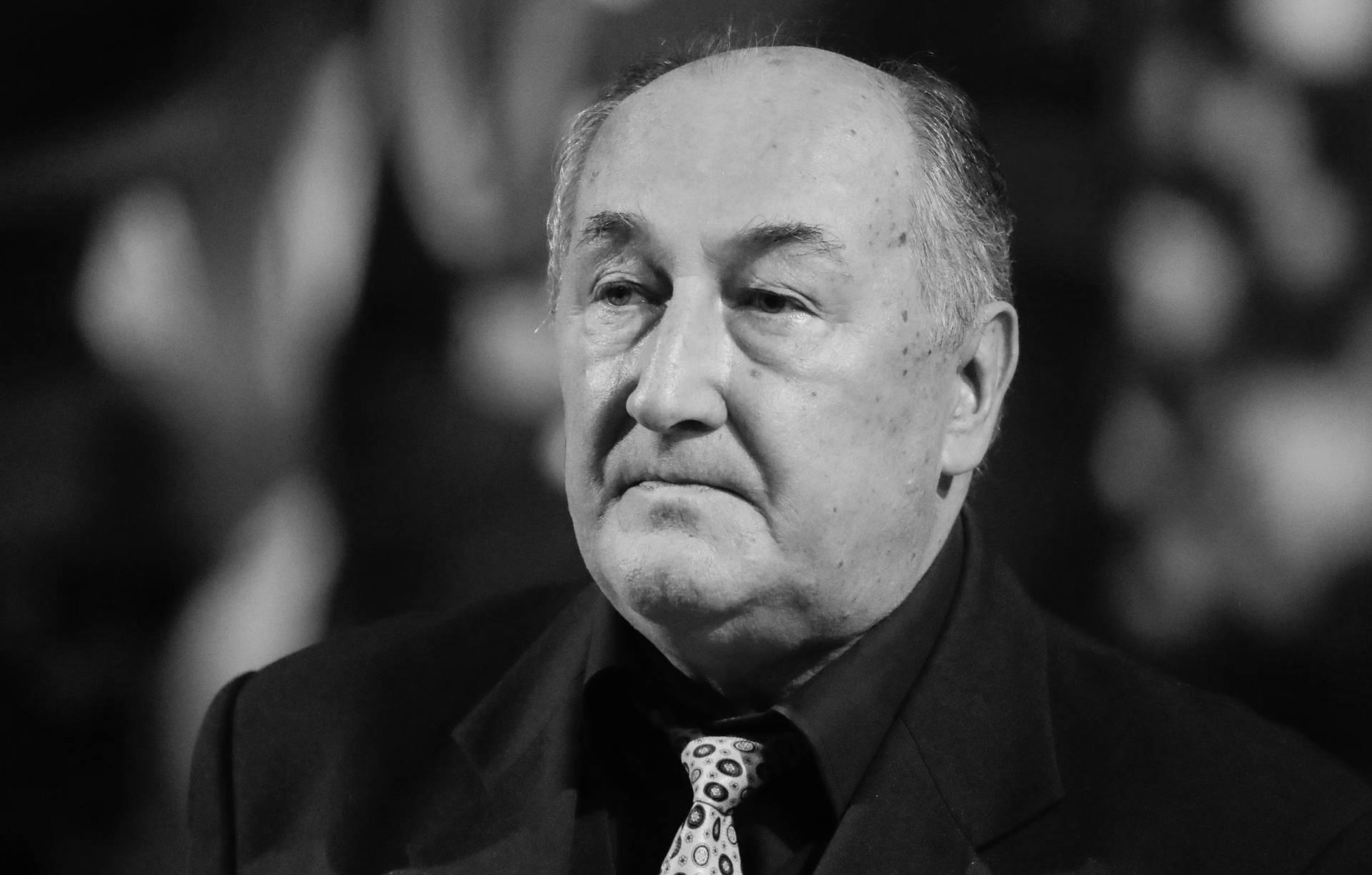 Умер народный артист России Борис Клюев — дед Коля из «Ворониных»