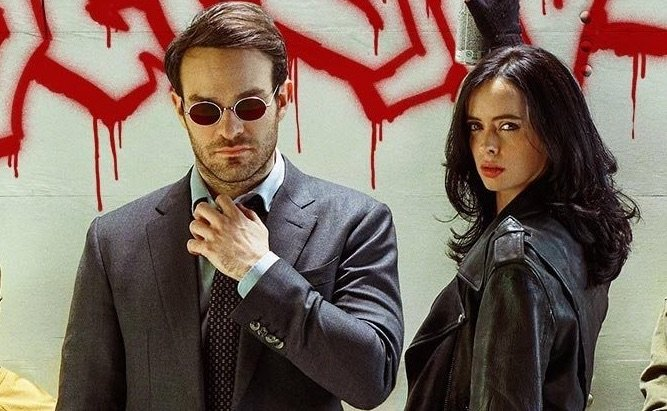 Объявлена дата выхода «Защитников» Marvel и Netflix