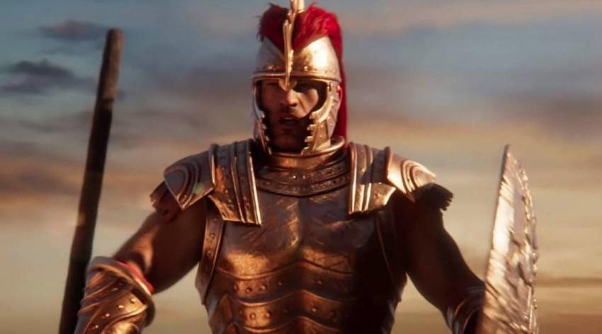 ATotal War Saga: Troy станет бесплатной вEpic Games Store вдень выхода
