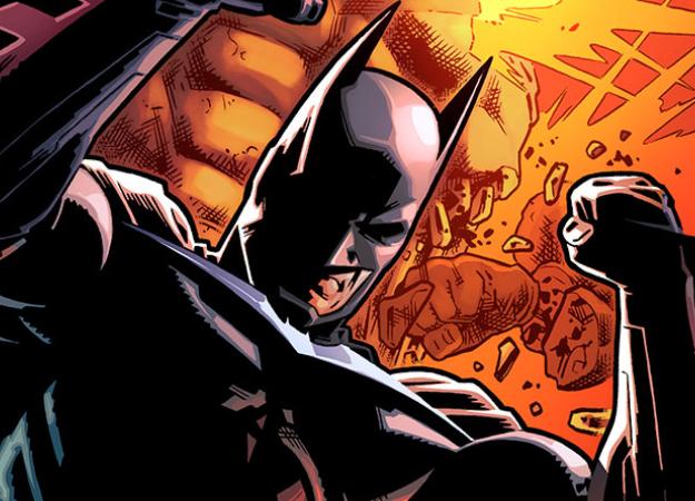Теперь официально: стало известно, кто второй Бэтмен вовселенной Injustice2