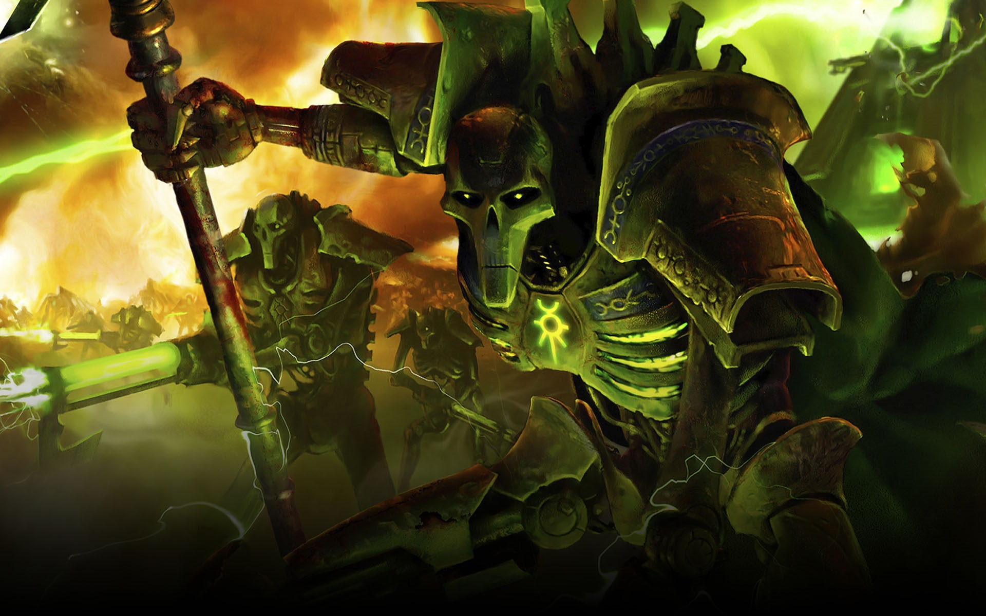 Опрос. Выбираем лучшие стратегии в реальном времени на ПК — от Warcraft 3 до WH40K: Dawn of War