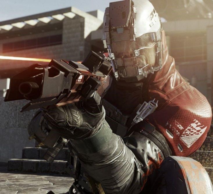 Activision привлекла про-игроков к разработке Infinite Warfare