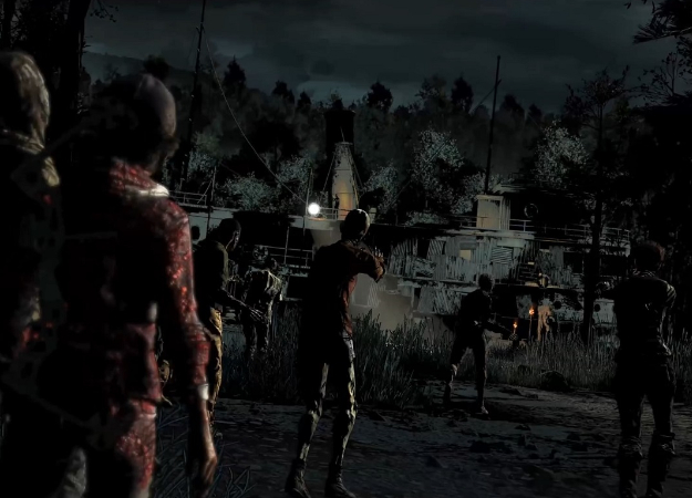 Опубликован трейлер третьего эпизода The Walking Dead: The Final Season