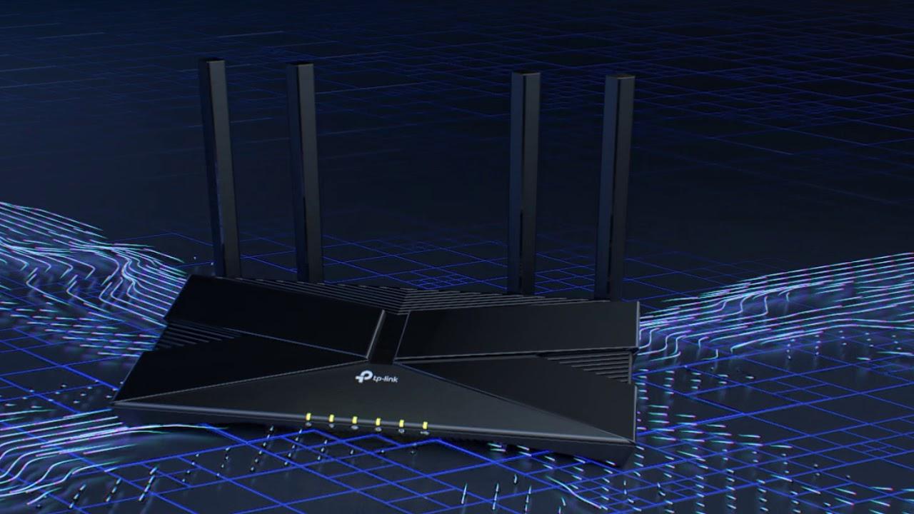 ВРоссии начались продажи TP-Link Archer AX20— роутера споддержкой Wi-Fi6