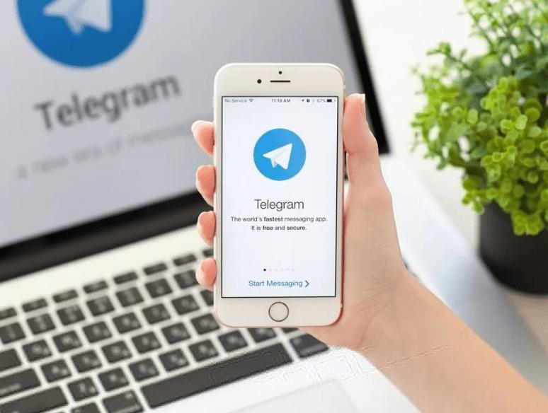 Количество пользователей Telegram выросло на33%
