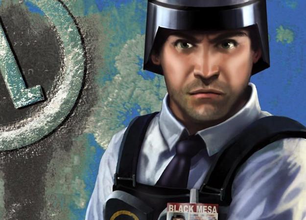 Half-Life: Blue Shift Source уже незагорами— доступна бесплатная бета-версия