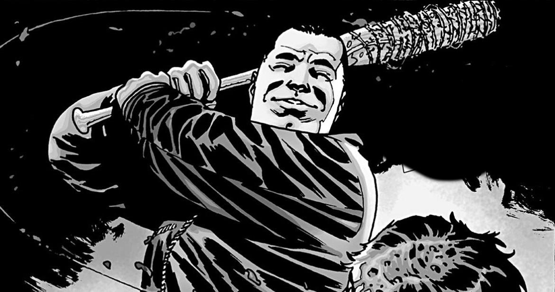 Художник «Ходячих мертвецов» изменил судьбу одного изярчайших персонажей серии